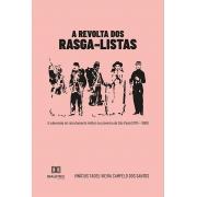 A revolta dos Rasga-listas: a subversão do recrutamento militar na província de São Paulo (1875 - 1889)