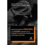Análise das figuras do traficante e do usuário constantes na lei de drogas (11.343/06) sob a perspectiva do racismo estrutural