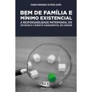 Bem de família e mínimo existencial