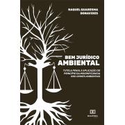 Bem jurídico ambiental