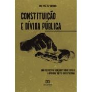 Constituição e dívida pública: uma perspectiva sobre austeridade fiscal e a aporia no direito constitucional