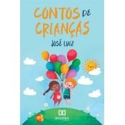 Contos de criança: histórias infantis