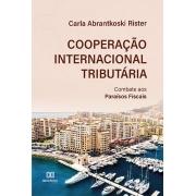 Cooperação internacional tributária: combate aos paraísos fiscais