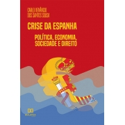 Crise da Espanha: política, economia, sociedade e direito