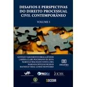 Desafios e Perspectivas do Direito Processual Civil Contemporâneo