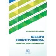Direito Constitucional: Federalismo, Constituição e Federação