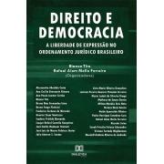 Direito e democracia: a liberdade de expressão no ordenamento jurídico brasileiro