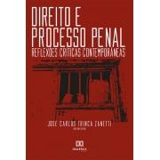 Direito e Processo Penal: reflexões críticas contemporâneas