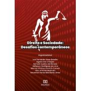Direito e sociedade: desafios contemporâneos