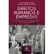 Direitos humanos e empresas: da obrigação do Estado à responsabilidade da atividade empresarial