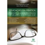 Educação na prática: revisitando as pesquisas de professoras da rede pública na sua formação inicial