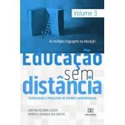 Educação sem distância vol 3