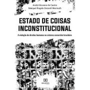 Estado de coisas inconstitucional: a violação de direitos humanos no sistema carcerário brasileiro
