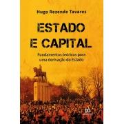 Estado e Capital: fundamentos teóricos para uma derivação do Estado