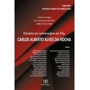 Estudos em homenagem ao Des. Carlos Alberto Alves da Rocha