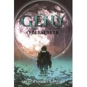 Geny: o Berserker