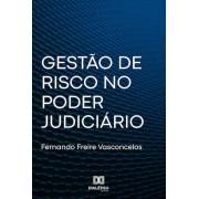 Gestão de risco no Poder Judiciário