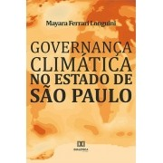 Governança Climática no Estado de São Paulo