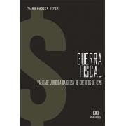 Guerra fiscal: validade jurídica da glosa de créditos de ICMS