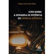 ICMS Sobre a demanda de potência de energia elétrica
