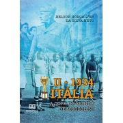 II - 1934 Itália: a Copa do Mundo de Mussolini