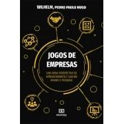 Jogos de empresas: uma nova perspectiva de aproveitamento e uso no ensino e pesquisa