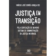 Justiça em transição: pela edificação de um novo sistema de  administração da justiça no Brasil