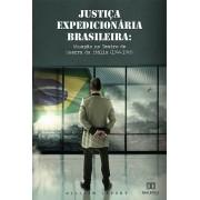 Justiça Expedicionária Brasileira: atuação no Teatro de Guerra da Itália (1944-1945)