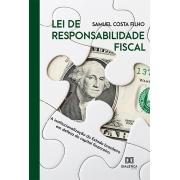 Lei de responsabilidade fiscal: a institucionalização do estado brasileiro em defesa do capital financeiro
