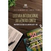 Leitura interacional do gênero conto: uma proposta de objeto de aprendizagem - quiz