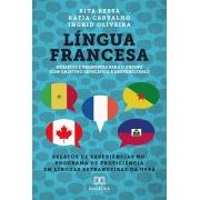 Língua Francesa: desafios e propostas para o ensino com objetivo: relatos de experiências no Programa de Proficiência em Línguas Estrangeiras da UFBA específico e uni