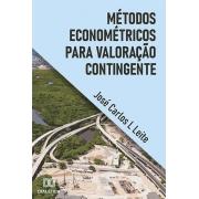 Métodos econométricos para valoração contingente
