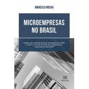 Microempresas no Brasil: análise das políticas públicas aplicadas entre 1984 e 2005 e o estudo de caso da incubadora de empresas de Santos