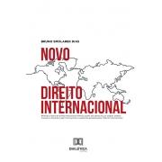 Novo direito internacional: revendo a teoria do direito internacional público a partir das teorias do jus cogens, Direitos Human