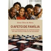 O afeto de família: suas consequências na aprendizagem em uma escola pública em Salvador