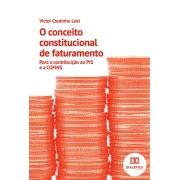 O conceito constitucional de faturamento: para a contribuição ao PIS e a COFINS