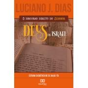 O discurso direto do Senhor, Deus de Israel: estudo exegético de Ex 34,6c-7d