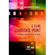 O filme Zabriskie Point: fotografia e artes plásticas no cinema