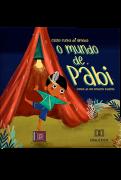 O Mundo de Pabi: contos de um pequeno indígena