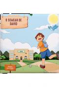 O semear de David: um pouco dos desafios de um menino