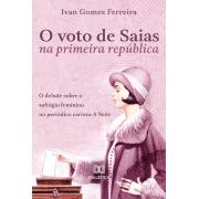 O voto de Saias na primeira república: o debate sobre o sufrágio feminino no periódico carioca A Noite