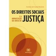 Os direitos sociais e a normatização da ideia de justiça