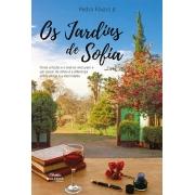 Os jardins de Sofia: onde a ficção e o real se misturam e um piscar de olhos é a diferença entre o hoje e a eternidade