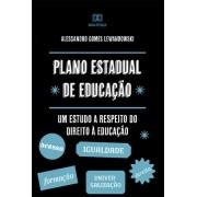 Plano estadual de educação: um estudo a respeito do direito à educação