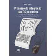 Processo de integração das TIC no ensino: um diagnóstico no Colégio Estadual do Campo Nossa Senhora de Fátima (Irati-PR)