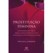 Prostituição feminina