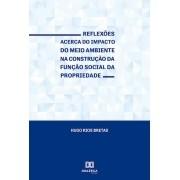 Reflexões acerca do impacto do meio ambiente na construção da função social da propriedade