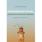 Reintegração social de pessoas privadas de liberdade: o desafio de começar de novo