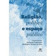 Religião, política e espaço público