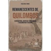 Remanescentes de Quilombos: escravatura, disputas territoriais e racismo institucional